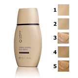 Fond de ten cu efect matifiant Oriflame Beauty 30 ml