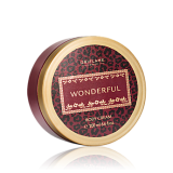Crema de corp WONDERFUL 200 ml