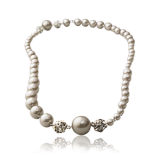 Colier Modern PEARL