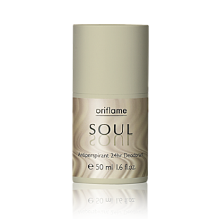 Deodorant antiperspirant roll-on SOUL 50 ml