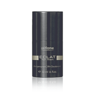 Deodorant antiperspirant roll-on ECLAT pentru EL 50 ml