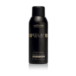 Spray deodorant ECLAT for Men 150 ml