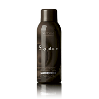 Spray deodorant SIGNATURE150 ml
