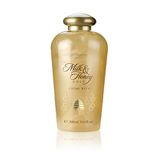Crema de baie Milk & Honey GOLD 300 ml