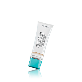 Crema hidratanta colorata AQUA-RHYTHM Intense Hydration Youth Preserve
