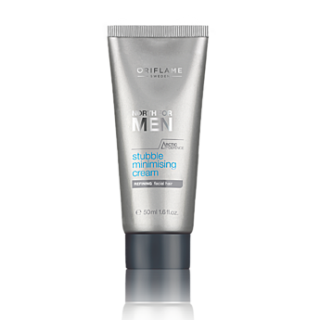 Crema de fata cu efect de minimizare a barbii North For Men 50 ml