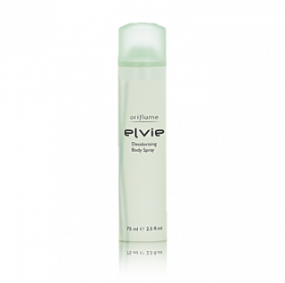 Spray parfumat pentru corp ELVIE 75 ml