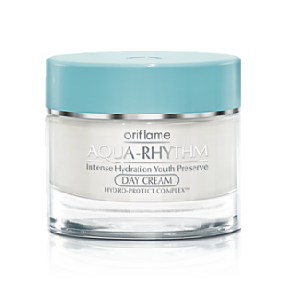 Crema de zi AQUA-RHYTHM Intense Hydration Youth Preserve 50 ml