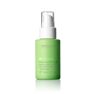Fluid matifiant Optimals Matte Touch 30 ml
