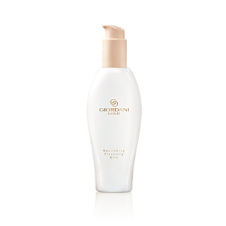 Lapte demachiant hranitor Giordani Gold 200 ml