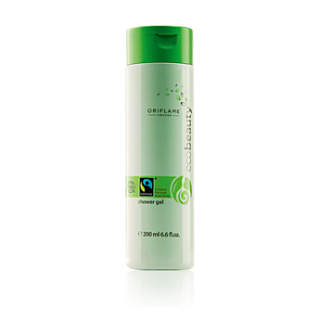 Gel de dus ECOBEAUTY 200 ml