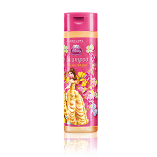 Sampon DISNEY Princess 200 ml