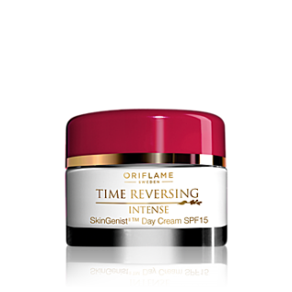 Crema de zi FPS 15 Time Reversing INTENSE 50 ml