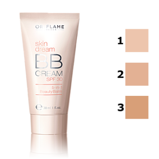 Crema BB FPS 30 Skin Dream 30 ml
